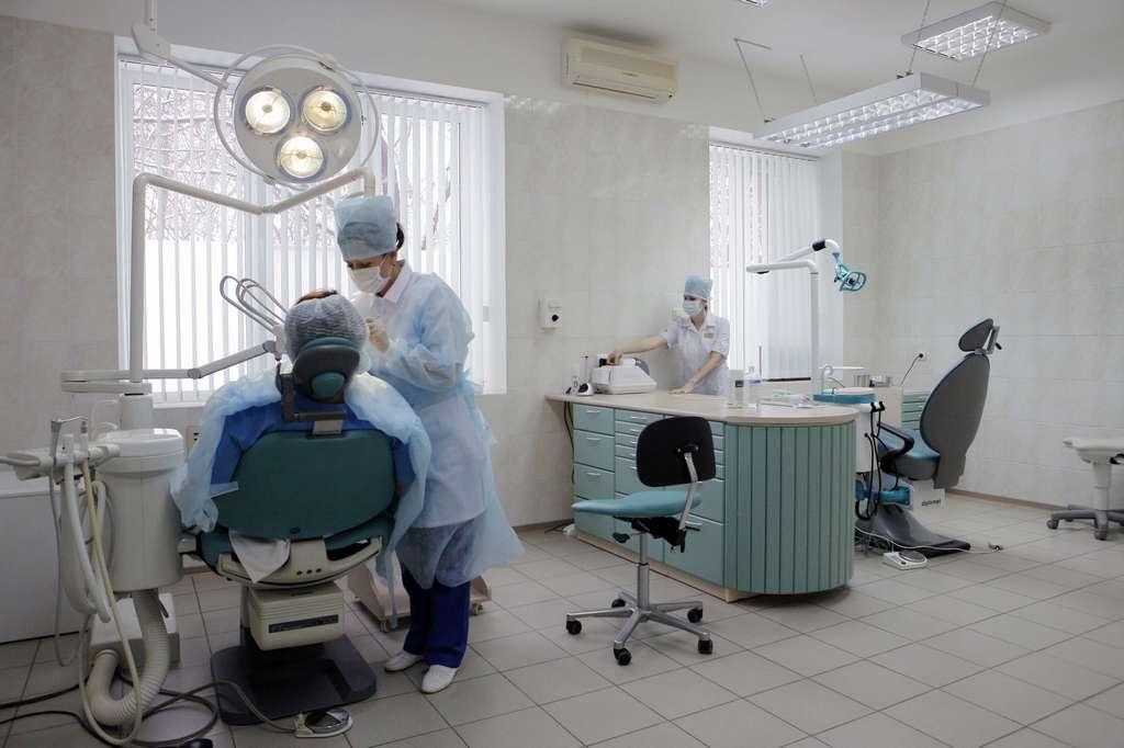 Фотогалерея - МБУЗ Стоматологическая поликлиника 3 г. Краснодар